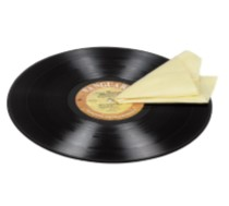 Vinyl Record Cleaners & Accessories